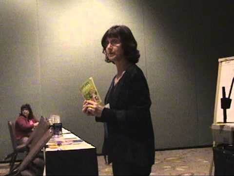 Storytelling vs. Story Reading with Debra Weller