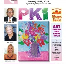 2015 PK1 Conference