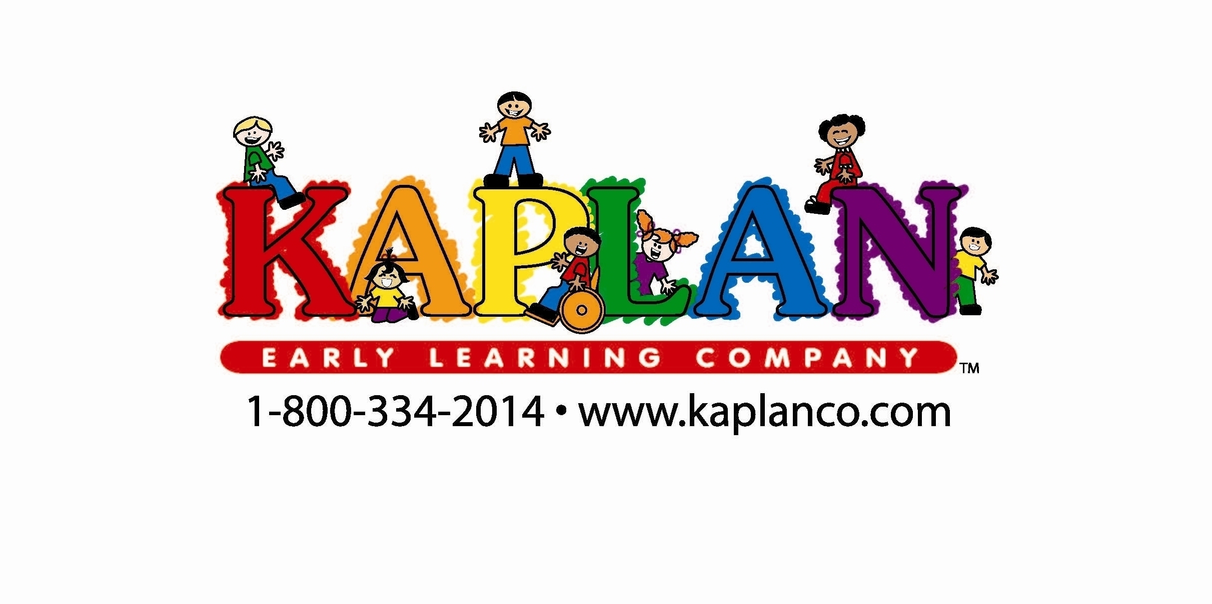 Kaplan's 2012 Transitional Kindergarten Catalogs