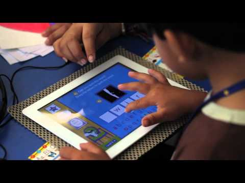 Technology in K-2 Classrooms