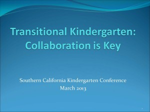 TK PowerPoint Presentation & Resources List at SCKC