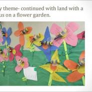 Transitional Kindergarten with Debra Weller – May and June