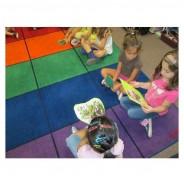 Managing TK Classrooms through Centers