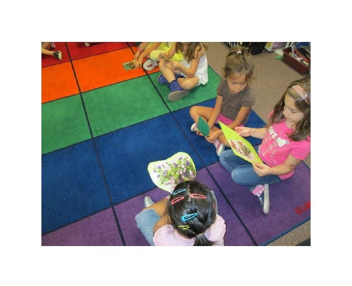 Managing TK Classrooms through Centers