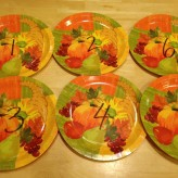 Pumpkin Plate Math