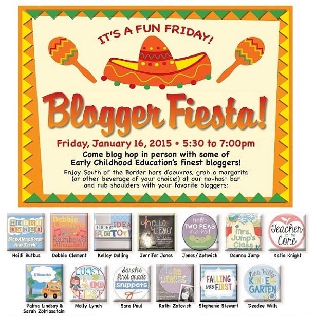 Blogger Website Final