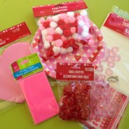 Easy Valentine's Hands On Activities