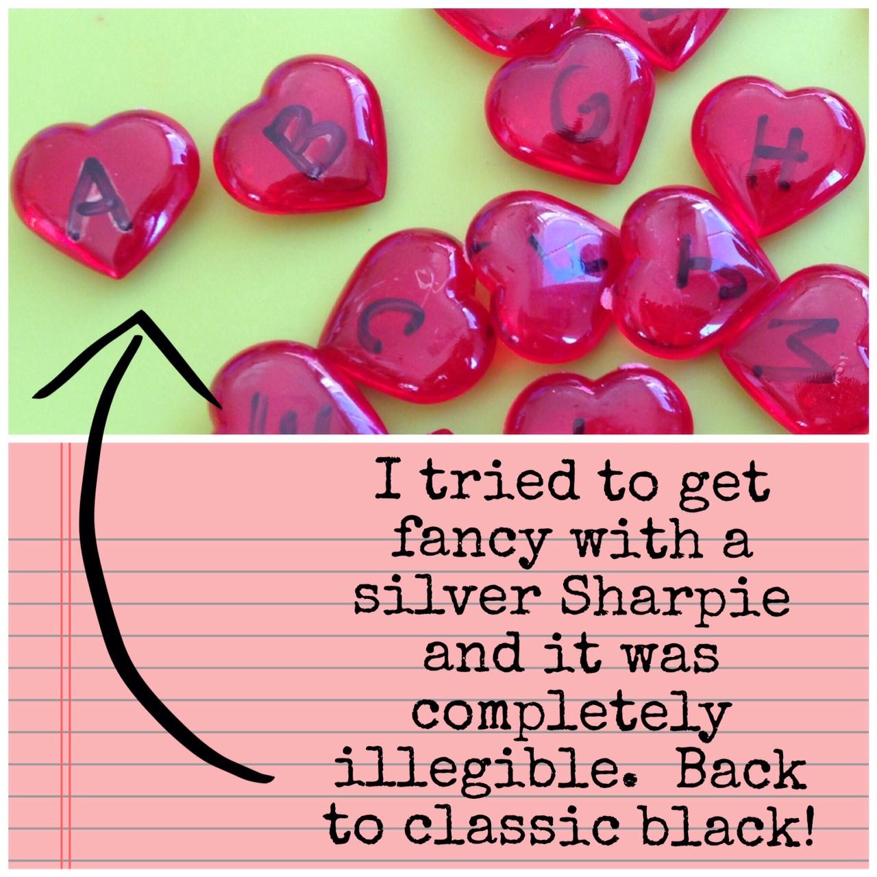 Easy Valentine's Hands On Activities