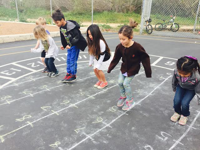 Jump Your Way to Groups of 10