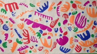 28th Young Children's Art Exhibit