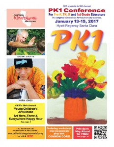 PK1 Conference brochure 2017 COVER
