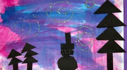 27th Young Children's Art Exhibit