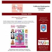 October 2015 Enews