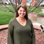 Amy Friedin, Board Member