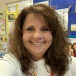 Nichelle Bartlett, Board Member